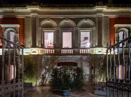 Dimora Storica Muratore, hotel in zona Duomo di Lecce, Lecce