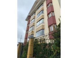 Novo 1D - Catedral Canela, apartment in Canela