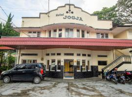 Hotel Jogja Bukittinggi, hotel in Bukittinggi