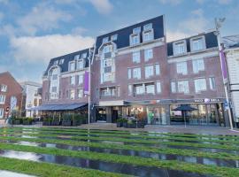 Mercure Hotel Tilburg Centrum, hotel in Tilburg