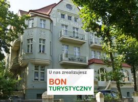 Pensjonat Eden, guest house in Sopot