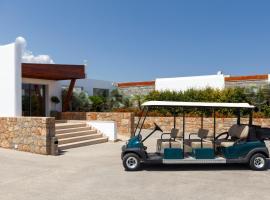 LINDOS GARDENS RESORT COMPLEX – hotel w Líndos