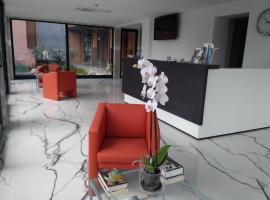 Hotel Cajeta, hotel in Buia