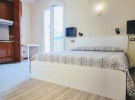 Residence Rosa, apartment in Gabicce Mare
