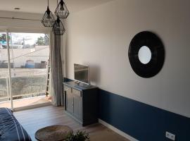 JOLI STUDIO 50M DE LA MER, apartment in Valras-Plage