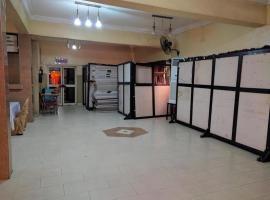 Whitehouse Hotel and Conference Centre, hotel near Murtala Muhammed International Airport - LOS, Ikeja
