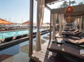 Hotel Maya - a DoubleTree by Hilton Hotel, boutique hotel in Long Beach