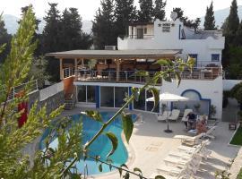 Mini Star Hotel, hotel in Bitez