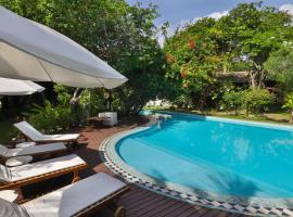 Brasil Tropical Village, hotel in Pipa