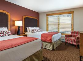 WorldMark Estes Park, hotel in Estes Park