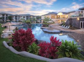 Club Wyndham Bali Hai Villas, hotel in Princeville
