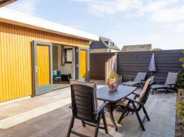 Vrijstaande vakantiewoning Petite Renard, self catering accommodation in Zoutelande