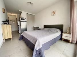 studio résidence appoloïdes, apartment in Balaruc-les-Bains