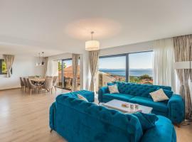 Villa Blue Line, apartmán v destinaci Baška Voda