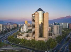 Mandarin Oriental, Santiago, hotel near KidZania Santiago, Santiago
