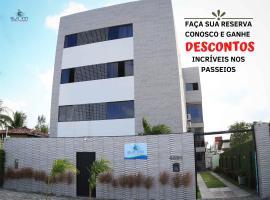 Pousada Elo Inn, hospedagem domiciliar no Recife