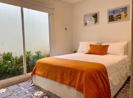 Hotel Boutique Casa Serrezuela By Marbar, hotel in Cartagena de Indias