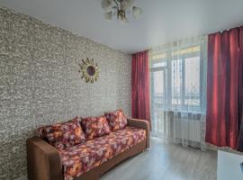Natalie's Apartment, отель в Санкт-Петербурге