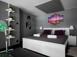Des moments inoubliables, apartment in Grimbergen