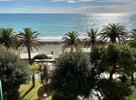 hotel Alba Chiara, hotel a Finale Ligure