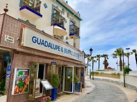 Guadalupe Cozy Inns, guest house in Torremolinos