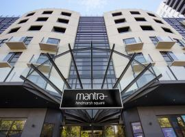 Mantra Hindmarsh Square, hotel in Adelaide
