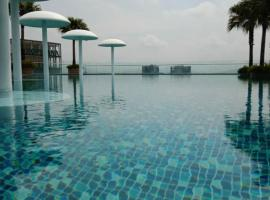 Sky Suites KL City Centre, accessible hotel in Kuala Lumpur
