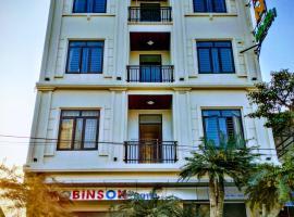 Hotel Robinson, hotel in Sầm Sơn