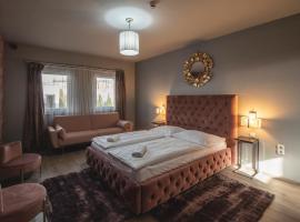 Sweet Life Wellness Apartments, hotel Egerszalókon