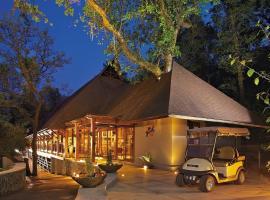 The Tamara Coorg, luxury hotel in Kakkabe