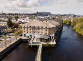 Riverside Hotel, hotel in Sligo