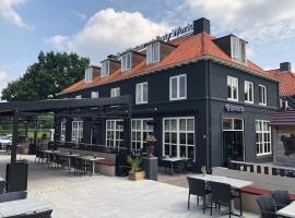 Viesnīca Tasty World pilsētā Hoogerheide