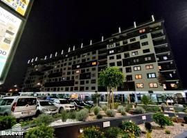 Delux Apartmani Bulevar, apartman u Sarajevu