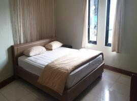 Hotel Maison Bukittinggi, hotel in Bukittinggi