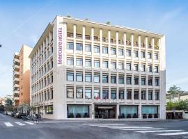 Mercure Roma Piazza Bologna, hotel a Roma, Nomentano