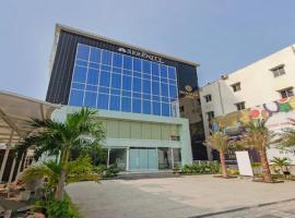 Hotel Malnadu, hotel in Hyderabad