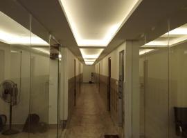 DAS HOTEL, hotel near Bagdogra Airport - IXB,