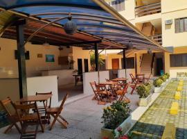 Pousada do Cardoso, hotel near Monsuaba Beach, Angra dos Reis