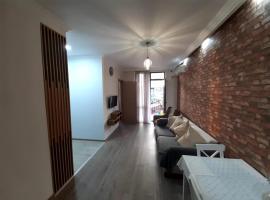 Apartment Old Batumi Baratashvili 24, apartment in Batumi