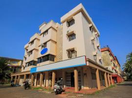 Aqua Mira, hotel in Panaji