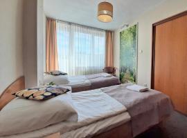 RB Rooms&Apartments – hotel w pobliżu miejsca PKP Bydgoszcz Główna w Bydgoszczy