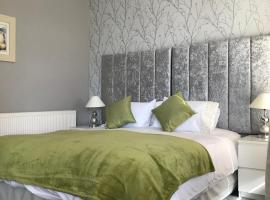 Garden Court Guest House, B&B in Southport