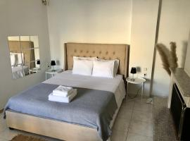 Greece Apartments now, self catering accommodation in Patra