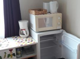 Chambre meublée, séjour chez l'habitant à Bordeaux