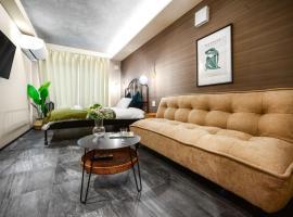 ALT STAY Azabudai - Vacation STAY 31692v, hotel near Roppongi Hills, Tokyo