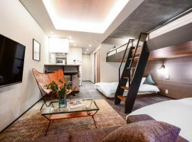 ALT STAY Azabudai - Vacation STAY 31696v, hotel near Roppongi Hills, Tokyo