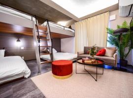 ALT STAY Azabudai - Vacation STAY 31689v, hotel near Roppongi Hills, Tokyo