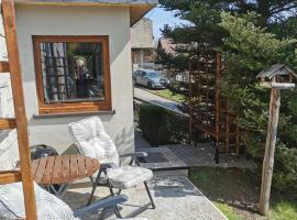 Apartament Na Wzgórzu, apartment in Duszniki Zdrój