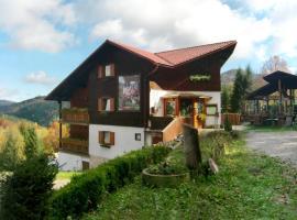 Kod Korita Rooms, family hotel in Crni Lug