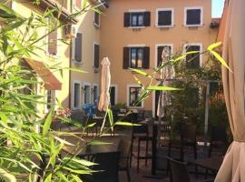 Hotel e Locanda La Bastia, hotel a Valeggio sul Mincio